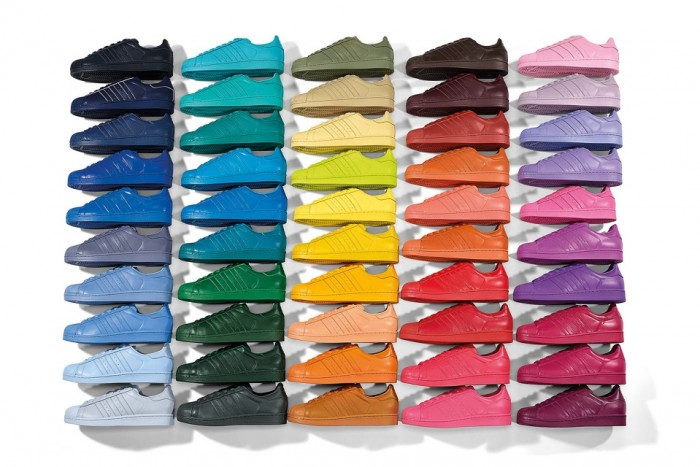 adidas supercolour pharrell