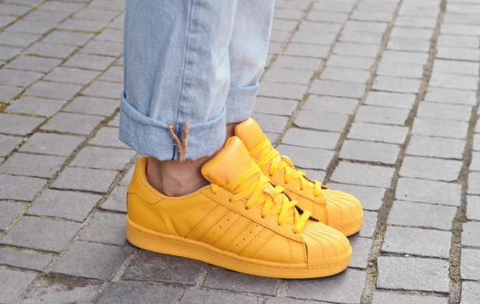 Adidas Superstar Supercolor Pharrell