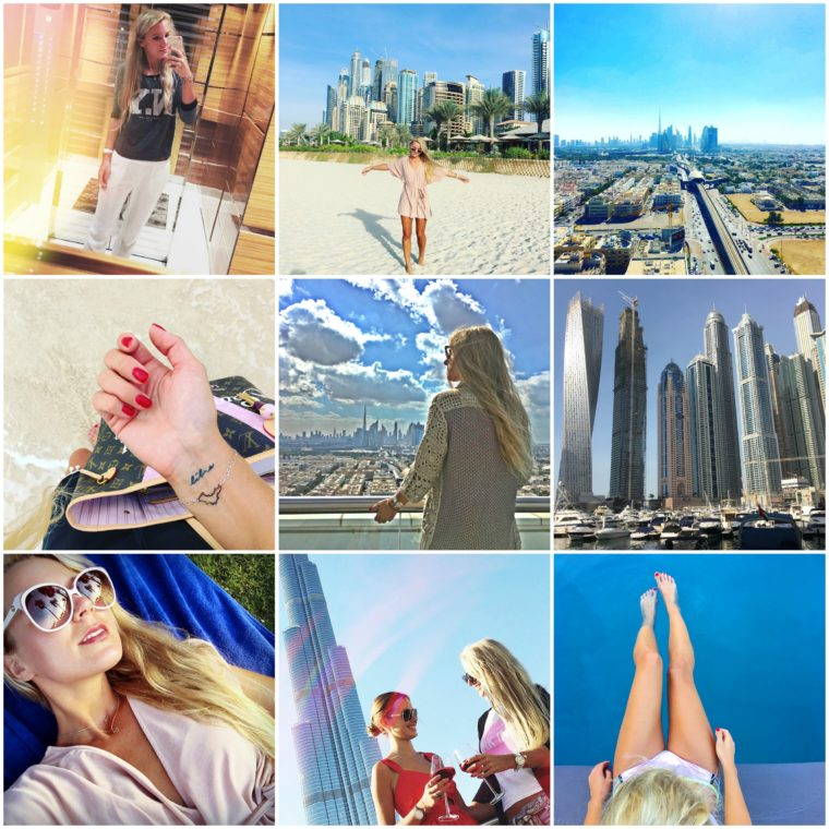 collage dubai
