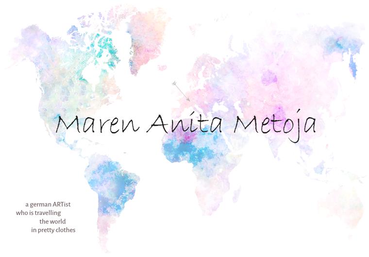 Maren Anita ♡ Lifestyleblog