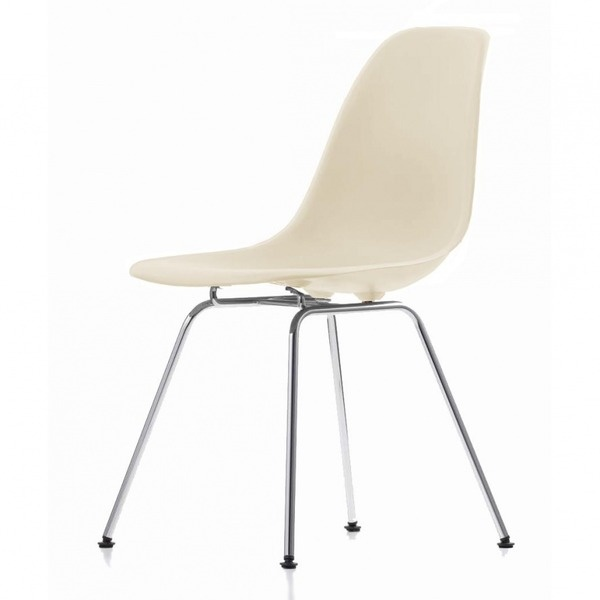 eames chair white