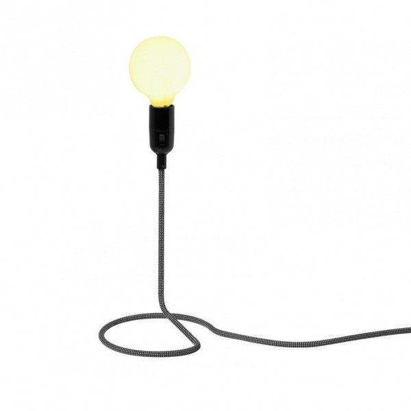 Tischlampe cord lamp