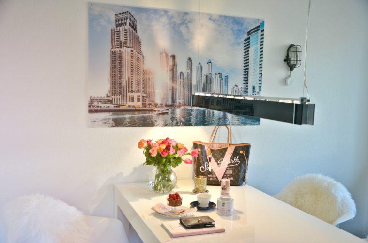 Smeg Kühlschrank Temperatur Einstellen : Design: roomtour #kitchen maren anita ♡ lifestyleblog