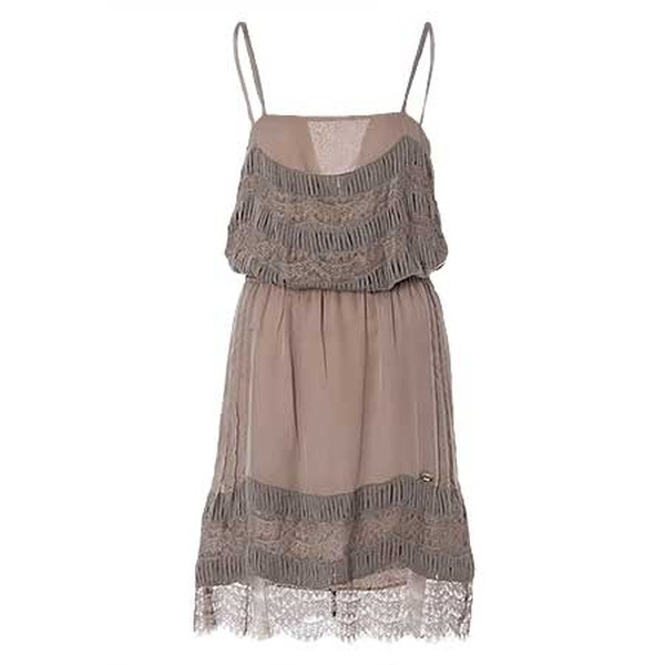 Liu Jo lace dress