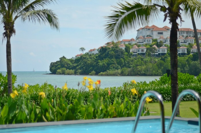 private beach villa @Radisson Blu Phuket