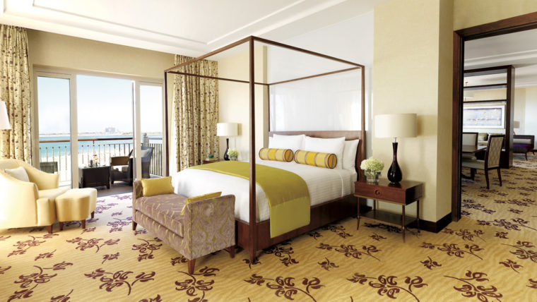 ritz carlton king size bett