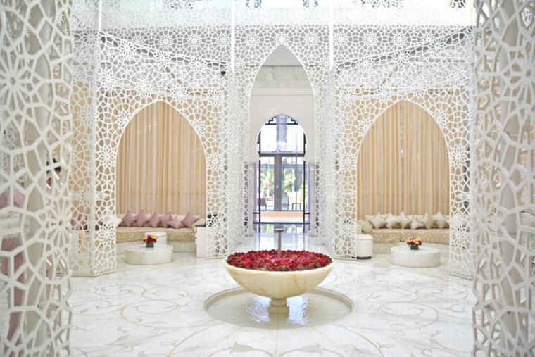 royalmansour marrakech