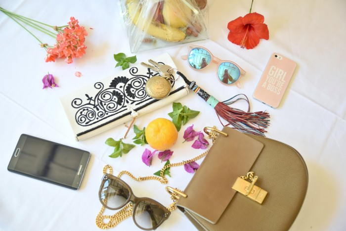 blogger essentials