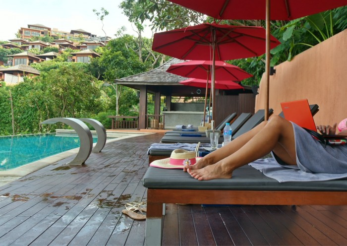 travel: Sri Panwa resort Phuket